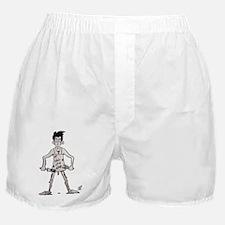 MPM BBQT Boxer Shorts