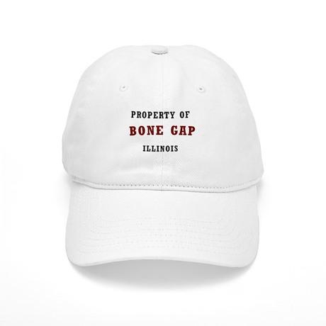 Bone Gap (IL) Illinois Tee Cap