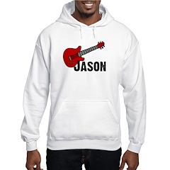 Guitar - Jason Hoodie