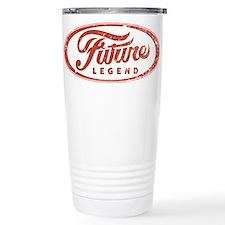 Future Legend Travel Mug