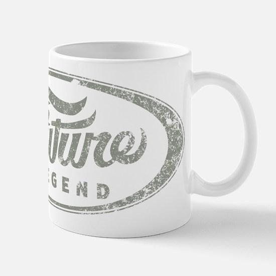 Future Legend Mug