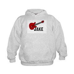 Guitar - Jake Hoodie