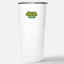 Unique Taft brown Travel Mug
