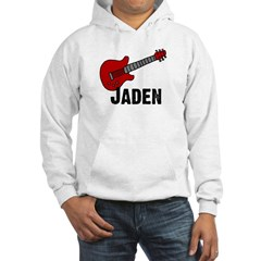 Guitar - Jaden Hoodie