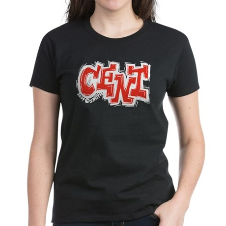 Cent Women's Dark T-Shirt