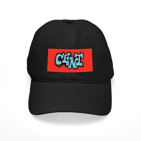 Cent Black Cap