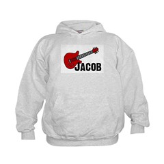 Guitar - Jacob Hoodie