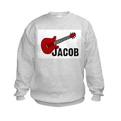 Guitar - Jacob Sweatshirt