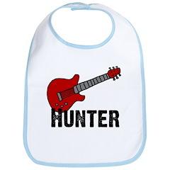 Guitar - Hunter Bib