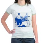 Dutch Boy Jr. Ringer T-Shirt