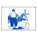Dutch Boy Banner