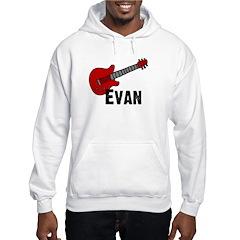 Guitar - Evan Hoodie