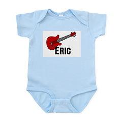 Guitar - Eric Infant Creeper