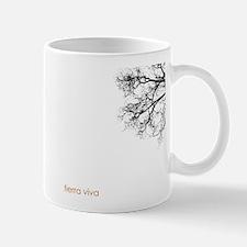 tierra viva - dia Mug
