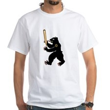 Bear Jew Inglorious Basterds Shirt