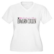 Future Mrs EC - pink T-Shirt