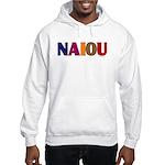 NAIOU Hooded Sweatshirt