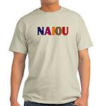 NAIOU Light T-Shirt