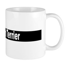 """Sealyham Terrier"" Mug"