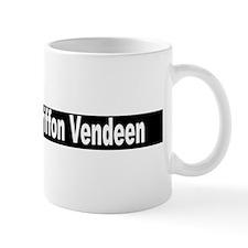 """Petit Basset Griffon Vendeen"" Mug"