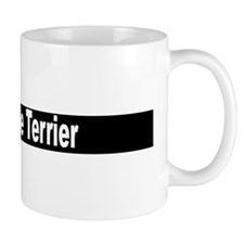 """Kerry Blue Terrier"" Mug"
