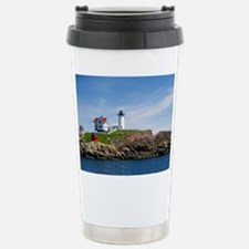 Nubble Light Main Thermos Mug