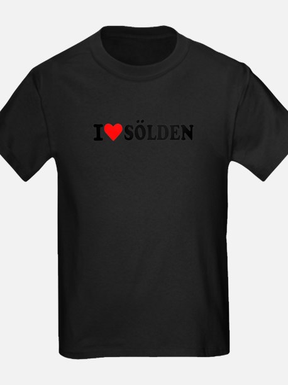 I love Sölden T