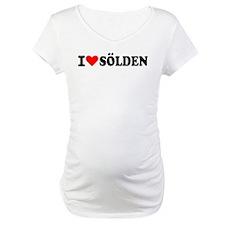 I love Sölden Shirt