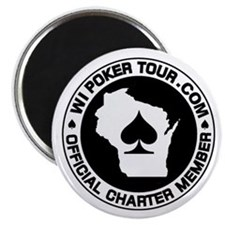 WI Poker Tour Poker Card Protector
