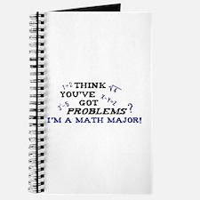 Funny Math Major Journal