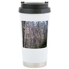 Birch Grove Travel Mug