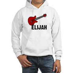 Guitar - Elijah Hoodie