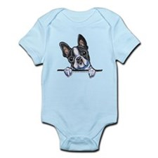 Curious Boston Infant Bodysuit
