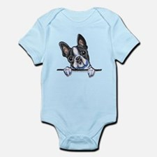 Curious Boston Infant Bodysuit