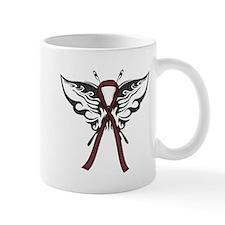 Tribal Butterfly Mug