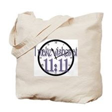 Cute Wish Tote Bag
