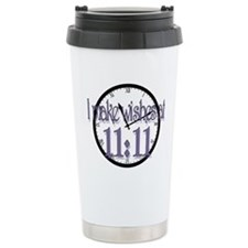 Cute Make a wish Travel Mug