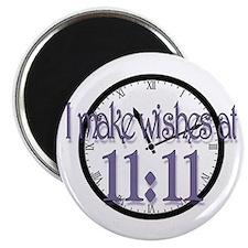 "Cute Make a wish 2.25"" Magnet (10 pack)"