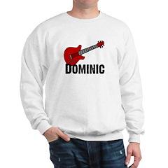 Guitar - Dominic Sweatshirt
