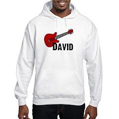 Guitar - David Hoodie