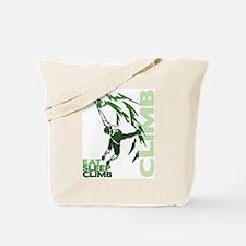 Eat Sleep Climb Tote Bag