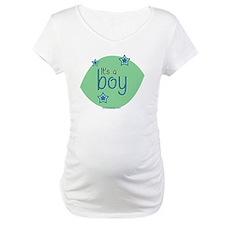 it's a boy Shirt