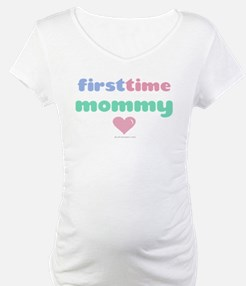 first time mommy materni-tee