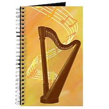 Pedal Harp Journal