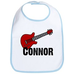 Guitar - Connor Bib
