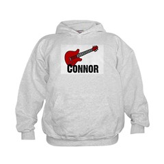 Guitar - Connor Hoodie