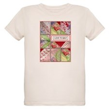 Shana's Quilt T-Shirt