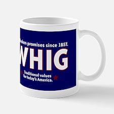Whig Party Mug