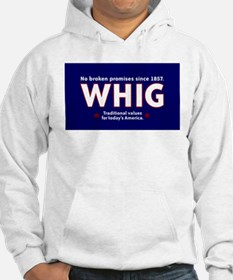 Whig Party Hoodie