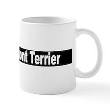 """""""Dandie Dinmont Terrier"""" Mug"""